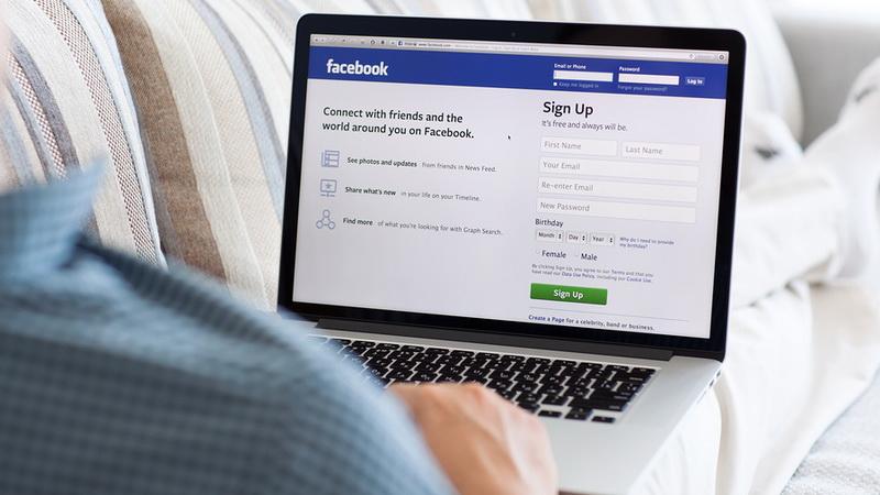 Các phím tắt Facebook sử dụng nhanh