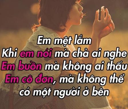 status buon nhat ve tinh yeu