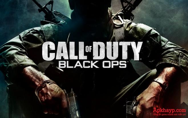 call duty black ops