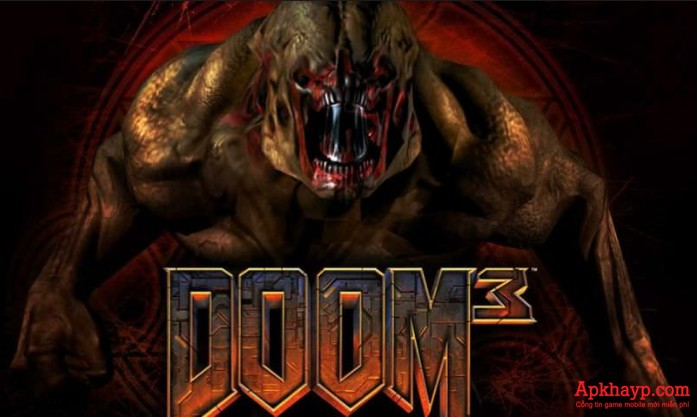 Download Game Doom 3 Offline Cho Máy Tính PC