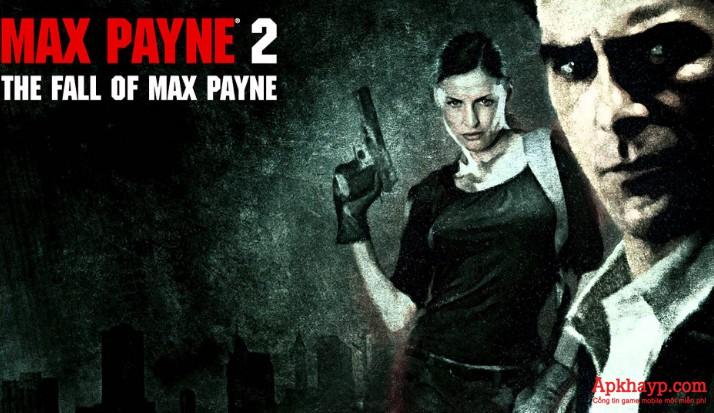 game max payne 2 1
