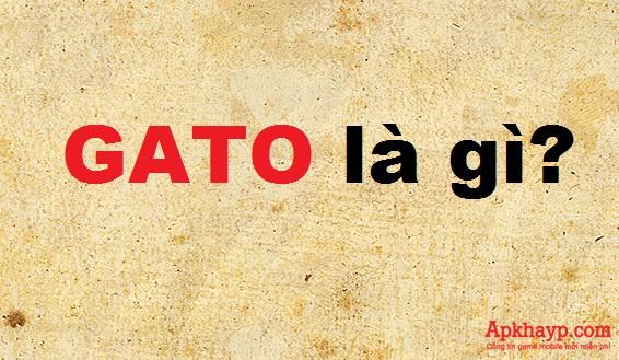 Gato là gì? Ý nghĩa của cụm từ Gato trên Facebook