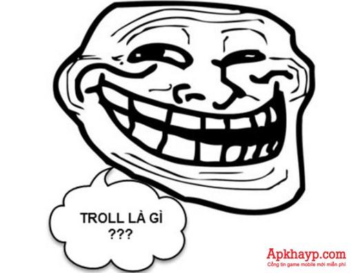 Troll là gì? Ý nghĩa và các kiểu Troll hiện nay trên Facebook