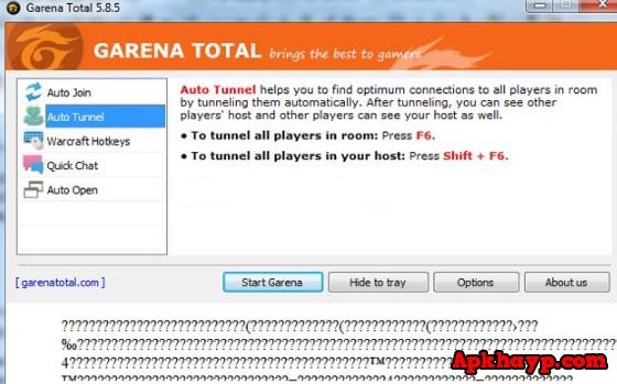 Garena Total là gì? Chơi game bạn đã biết về Garena Total chưa?