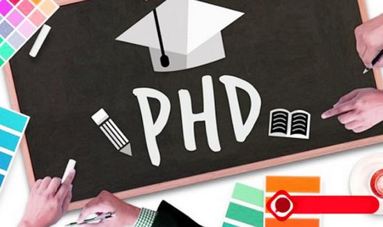 PHD là gì? Ý nghĩa loại bằng PHD cho ai cần biết