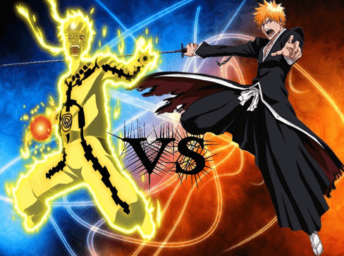 game Bleach vs Naruto 2.7