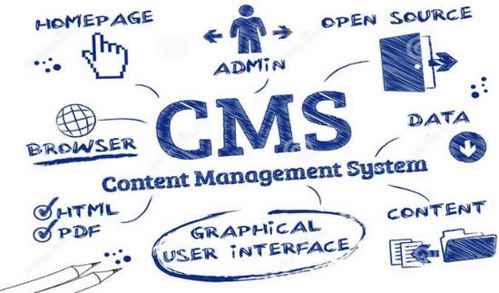CMS là gì? Những hệ thống CMS nổi tiếng hiện nay