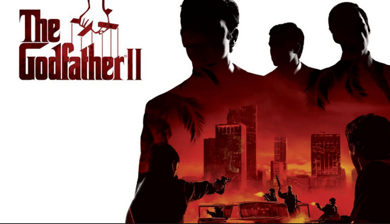 Tải game The Godfather 2: Bố già 2 Offline