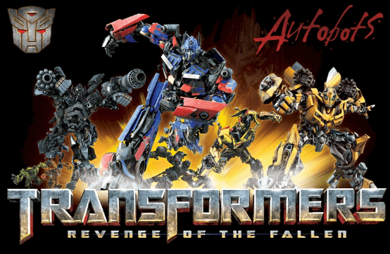 Chơi game Transformers Revenge Of The Fallen Offline