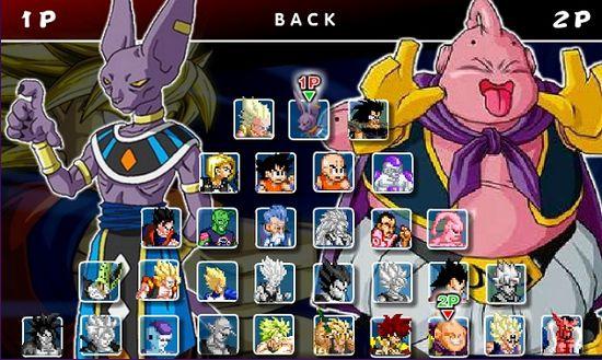 Game 7 viên ngọc rồng 2.9: Dragon Ball 2.9