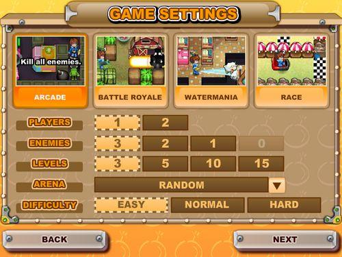 game Bomb It 3
