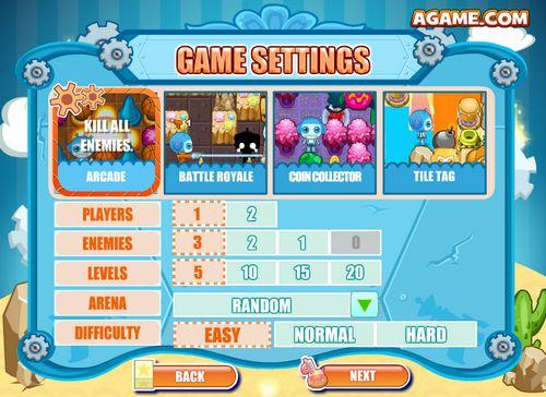 game Bomb It 4
