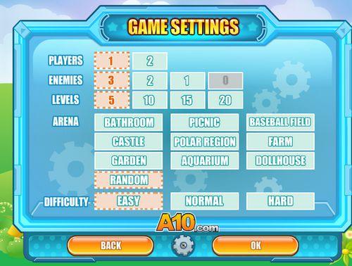 trò chơi Bomb It 6
