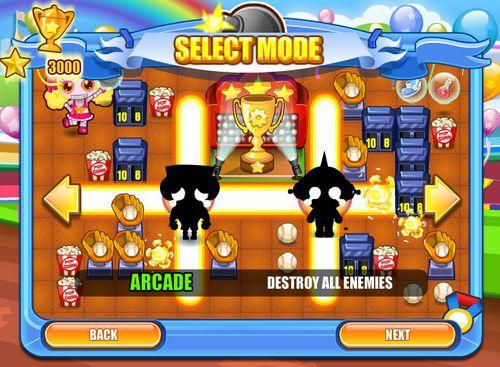 game Bomb It 7