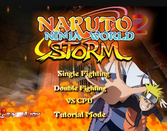 Naruto quyết đấu 2