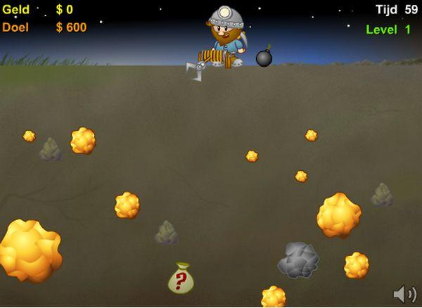 game đào vàng 4