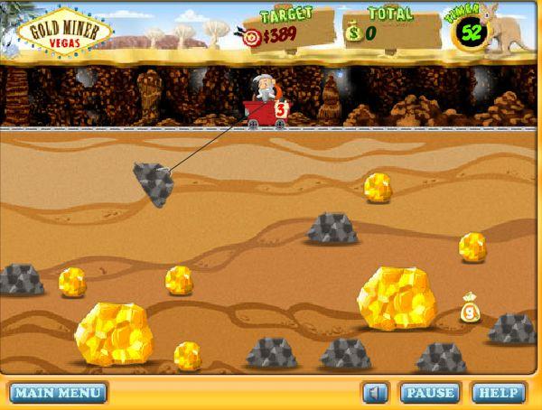 game đào vàng kiểu Úc