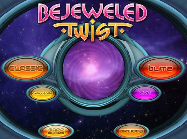 kim cương Bejeweled