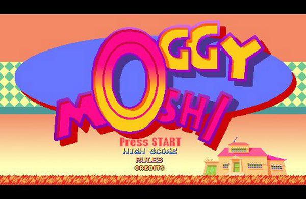 ngôi nhà của Oggy