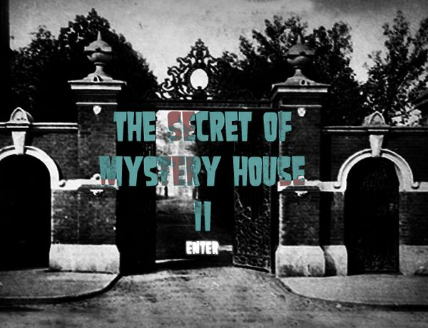 ngôi nhà ma ám