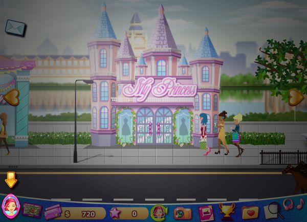 game thành phố thời trang 4