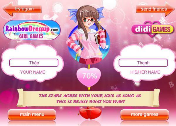 bói tình yêu 2 3