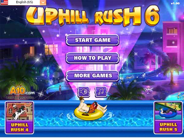 Game Trượt nước: Trò chơi cầu trượt ván nước Y8