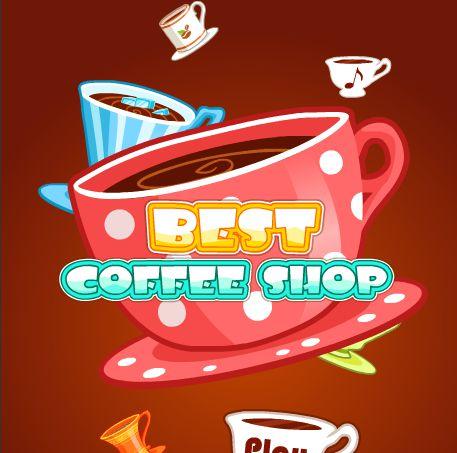 Game Quán cà phê thiên đường
