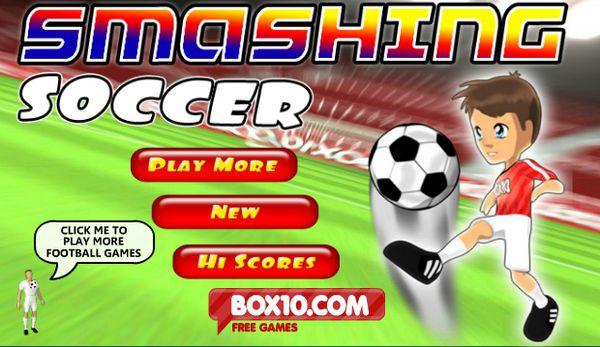 Game Siêu thủ môn bắt bóng
