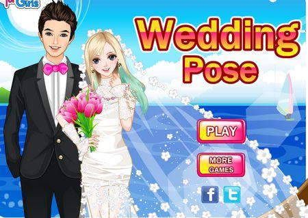 Game tiệc cưới hoàng gia