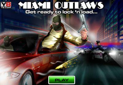 game băng cướp đường phố