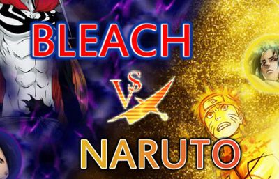 bleach vs naruto 3 4