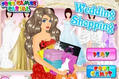 Game cửa hàng bán quần áo