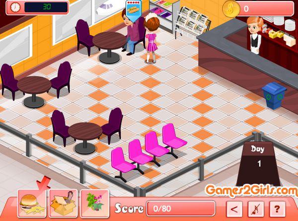 quán cà phê sân bay