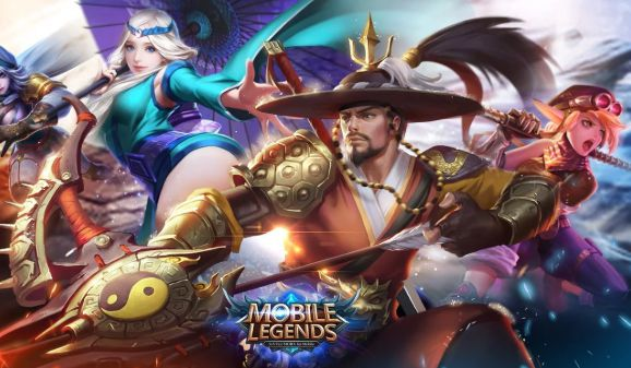 kí tự đặc biệt Mobile Legends