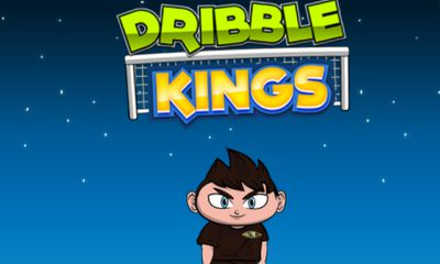 Game cao thủ lừa bóng: Dribble Kings