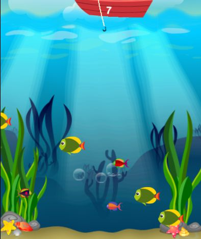 game câu cá Y8