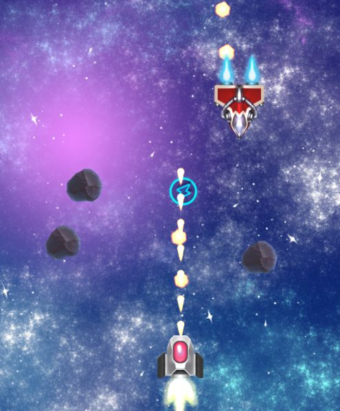 game chiến tranh giữa các vì sao