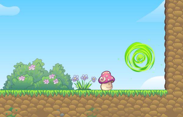 game cuộc phiêu lưu của Bilou