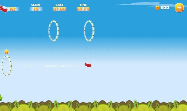 game lái máy bay siêu lượn