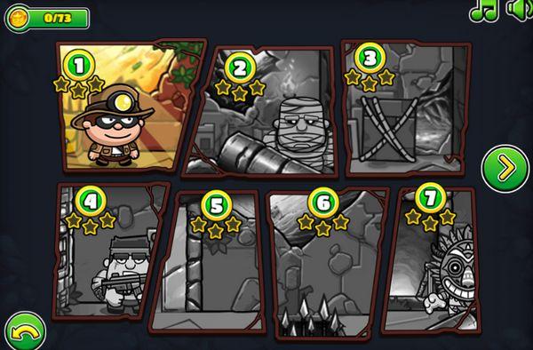 siêu trộm thông minh 5