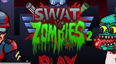 Game Swat diệt Zombies 2: Trò chơi bắn Zombie