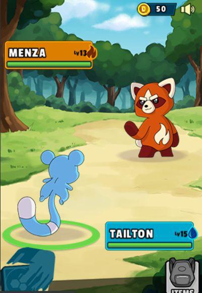 Pokemon Y8