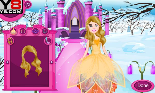 thời trang cô chúa bạch tuyết
