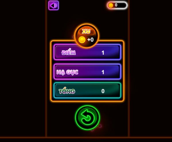 bắn bóng Neon 2