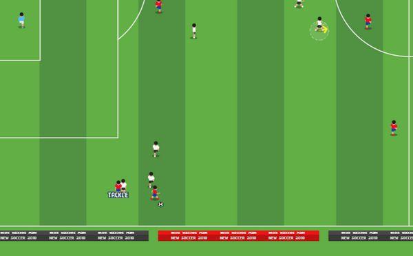 bóng đá 11 người 2