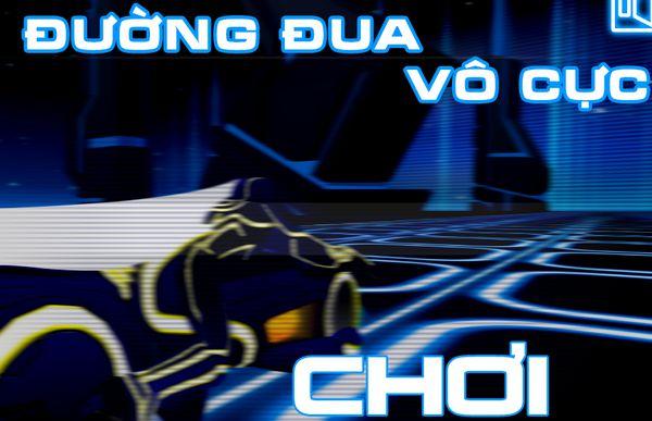 Game đường đua vô cực: Blur Racing