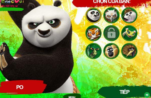 Kung Fu Panda 3 đại chiến 1
