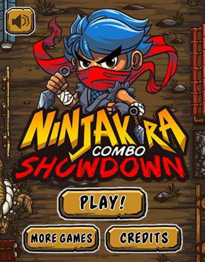 Game Ninja Kira: Trò chơi Ninja Kira hành động