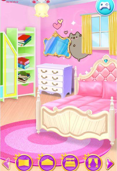 Anna trang trí phòng 2
